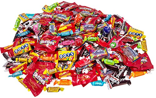 Assorted American Candy Classics Over 13 Favorite Flavors 11