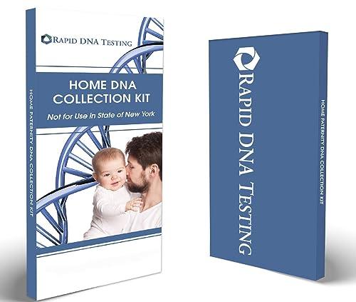 Rapid DNA Testing Kit