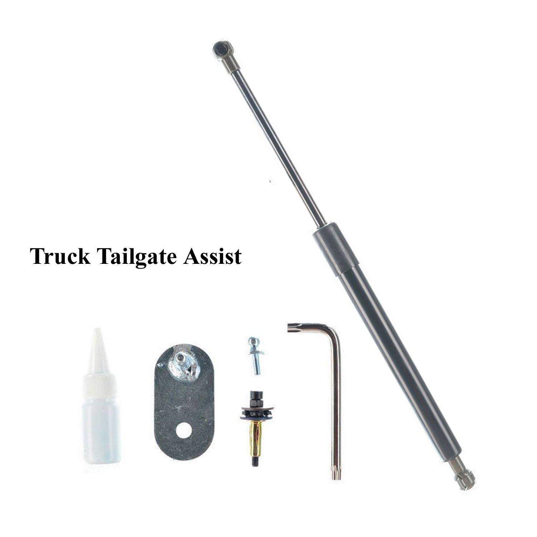 2006-2008 Lincoln Mark LT DZ43200 Truck Tailgate Assist Shock Kit for 2004-2014 F150