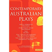 Contemporary Australian Plays: Hotel Sorrento/Dead White Males/Two/The 7 Stages of Grieving/The Popular Mechanicals