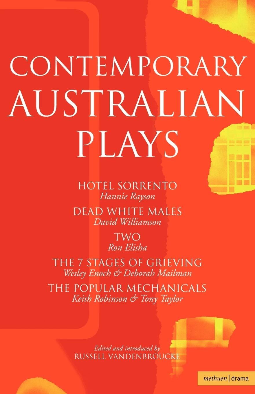 Contemporary Australian Plays: Hotel Sorrento/Dead White ...