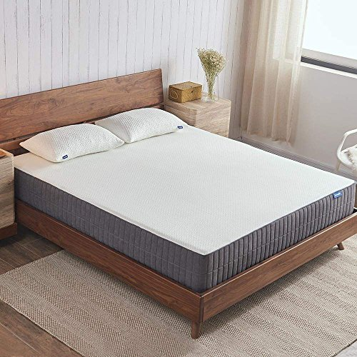 cheap sweetnight twin mattress 10 inch gel memory foam mattress in a box certipur us certified. Black Bedroom Furniture Sets. Home Design Ideas