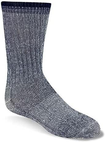 Wigwam Womens Hiking Pro Socks Grey Heather Medium//Small