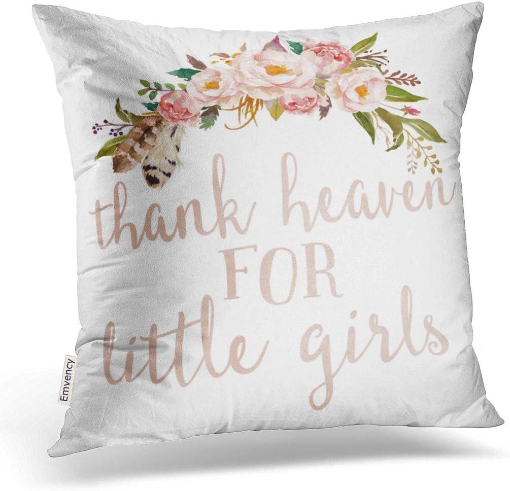 3M size Thank Heaven for Little Girls