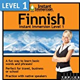 Instant Immersion Level 1 - Finnish [Download]