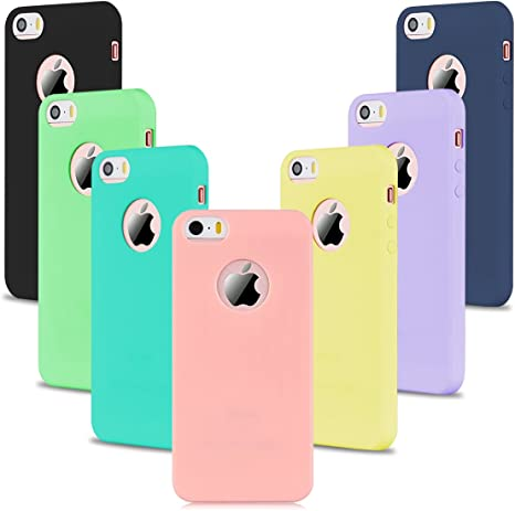 cover custodia iphone 5s