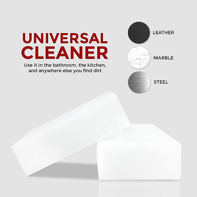 Amazon.com: Esponjas mágicas de limpieza de STK, muy ...