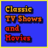 Classic TV Shows/Movies