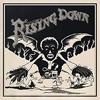 Rising Down (Vinyl) by Roots (B0016CP1PK) | Amazon Products