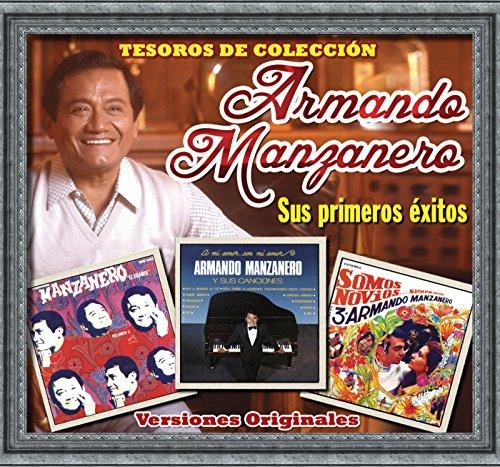Tesoros de Colección - Armando...