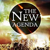 The New Agenda: Prequel to The City Center | Simone Pond