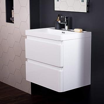 Badezimmermobel Waschbecken.Aquariss Badmobel Badezimmermobel Waschbecken Unterschrank