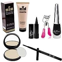 adbeni Combo Makeup Sets Pack Of 6-C365