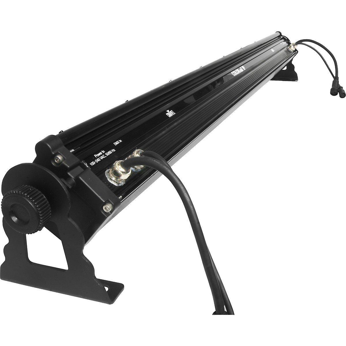 Amazon.com: chauvet color rail irc ip led light effect for outdoor ...