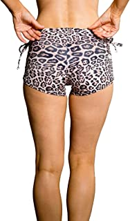 product image for Onzie Side String Shorts