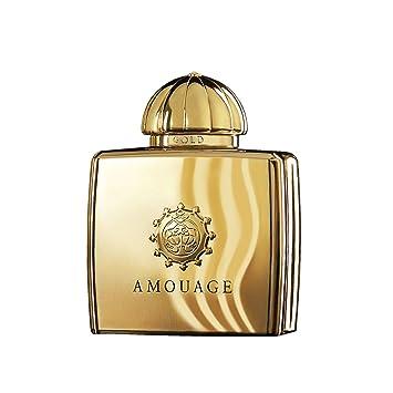 Amouage Gold Womens Perfume Amazoncouk Beauty