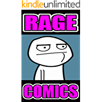 Memes: The Funniest Le Rage Collection Ever: Funny Memes & Epic Comic Funz