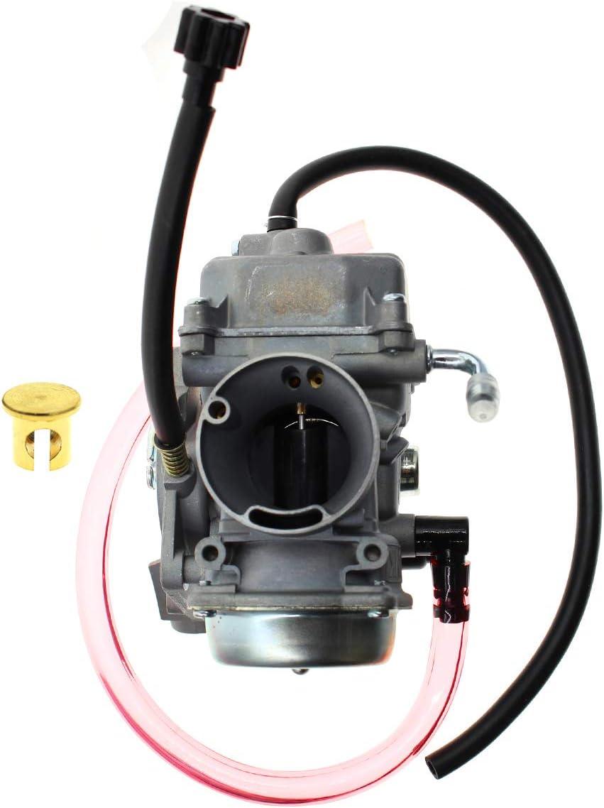Carbhub Carburetor for Arctic Cat 400 2002-2003 Replaces 0470-454