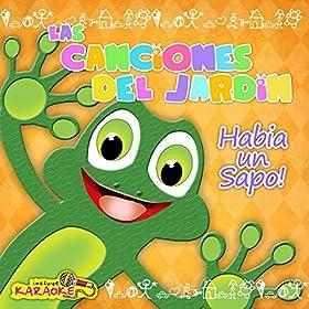 the album las canciones del jardín había un sapo july 1 2013 format