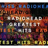 RADIOHEAD - Greatest Hits (Original 2 CDs Set in Digipack)