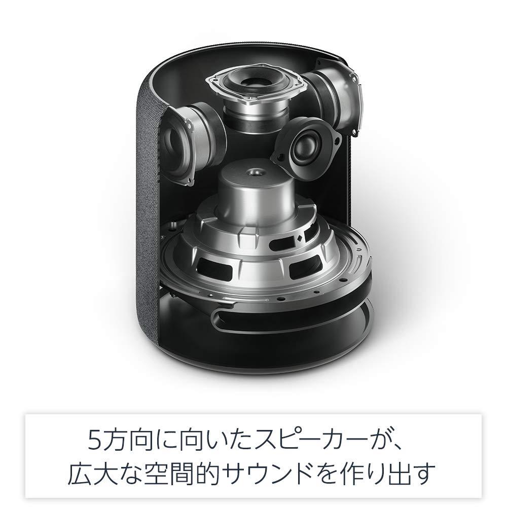 新登場Echo Studio (エコースタジオ)Hi-Fiスマートスピーカーwith 3Dオーディオ&Alexa[予約]
