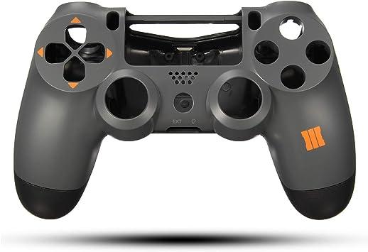 ILS - Funda de Repuesto para Mando de Playstation 4 y PS4: Amazon ...
