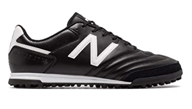 Amazon.com: New Balance Mens 442 Academy Turf Soccer Shoe ...