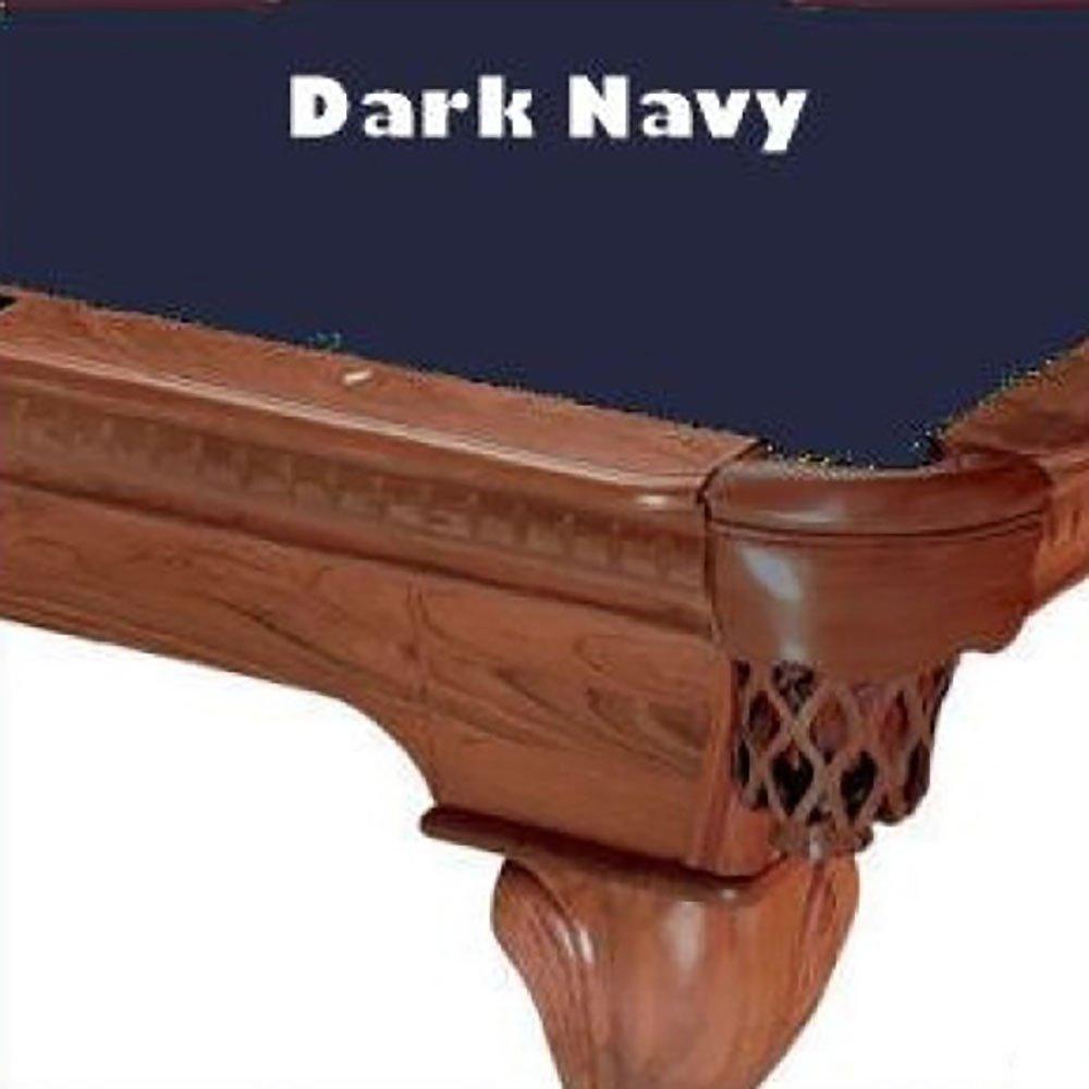 Prolineクラシック303ビリヤードPool Table Table Clothフェルト B00D37O1IO 9 9 ft.|ダークネイビー ダークネイビー 9 B00D37O1IO ft., 風船唐綿:73b43c9f --- m2cweb.com