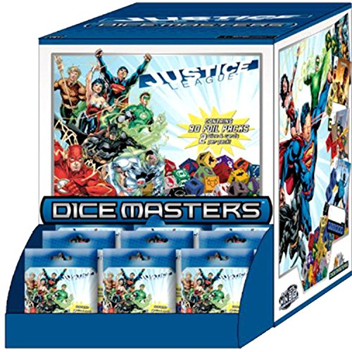 Dc Comics (Gravity Box)