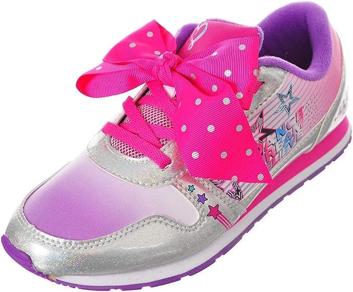 Josmo Kids Girl's JoJo Siwa Sneaker