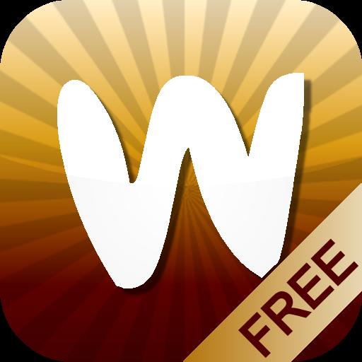 Wordgenuity® Word Hunt Free ()