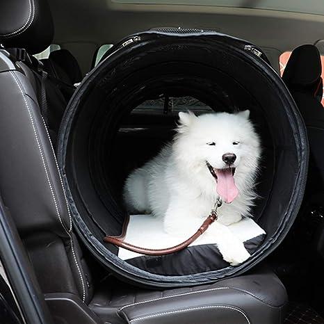 Bolso para mascotas Carry plegable perro perro coche coche de la ...
