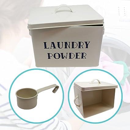 Amazoncom Powdered Laundry Detergent Dispenser Container Storage