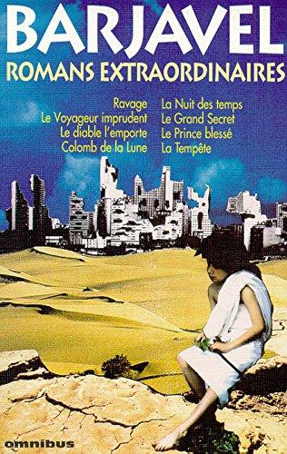 La Nuit Des Temps Barjavel Ebook Gratuit En
