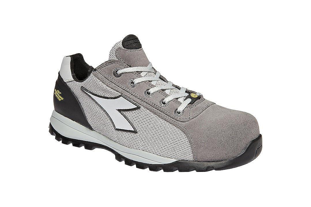 Diadora - Glove Tech Niedrig, Farbe:grau, Schuhgröße:47 (UK 12) - Diadora 759725
