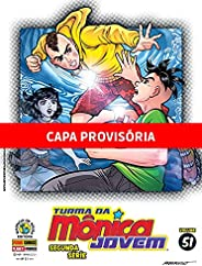 Turma Da Monica Jovem Reedicao Vol.51