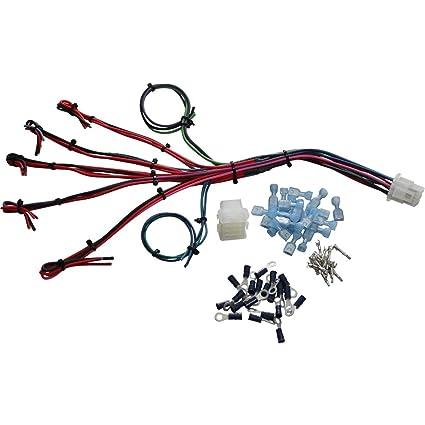 on dash gauge wiring harness