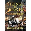 Vikings to Virgin: The Hazards of Being King: First Book of the 'V 2 V' Series