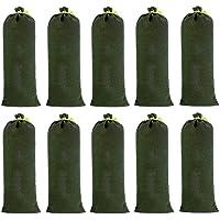 Paquete de 10 sacos de arena resistentes a