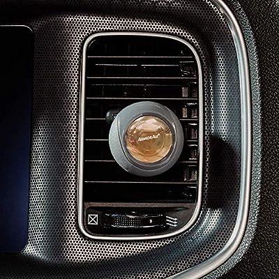 Armor All 18947 Freshfx Whiskey & Oak Car Air Freshener and Purifier - Odor Eliminator for Cars & Truck: Automotive