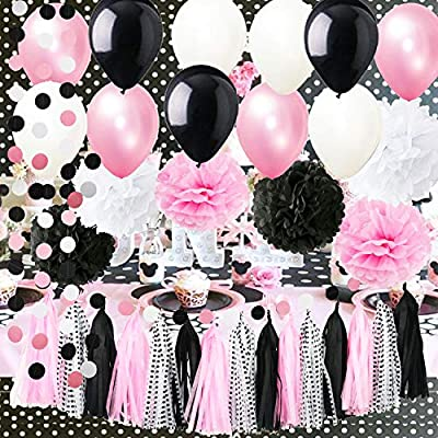 Minnie Mouse Party Supplies Minnie Mouse Birthday Party