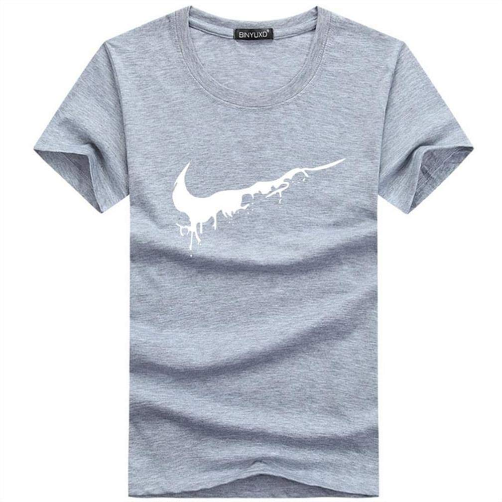 Marca Tendenza S T Shirt Printing Short Sleeve Tee