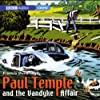 Paul Temple and the Vandyke Affair (Dramatization)
