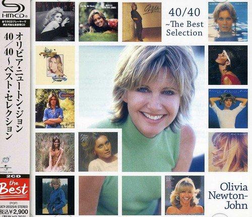 40/40 the Best Selection (Best Of Olivia Newton John)