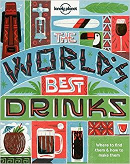 Book World's Best Drinks (Lonely Planet)