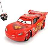 Disney Cars Chicos Toy Car with Remote Control - Rojo