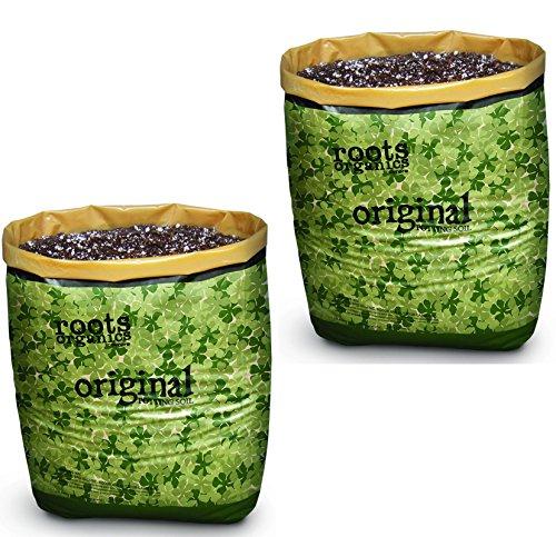 Roots Organic Grow Bags - 7
