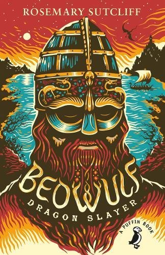 Beowulf, Dragon Slayer (A Puffin Book)
