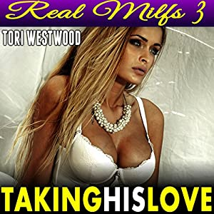 Taking His Love Audiobook