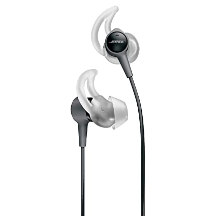 537d20db7a3 Image Unavailable. Image not available for. Color: Bose SoundTrue Ultra in-ear  headphones ...